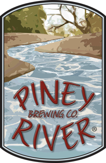 Piney River Brewing Co, PRBC, Missouri brewery, Ozarks brewery, craft beer, Bucyrus MO, full logo PNG