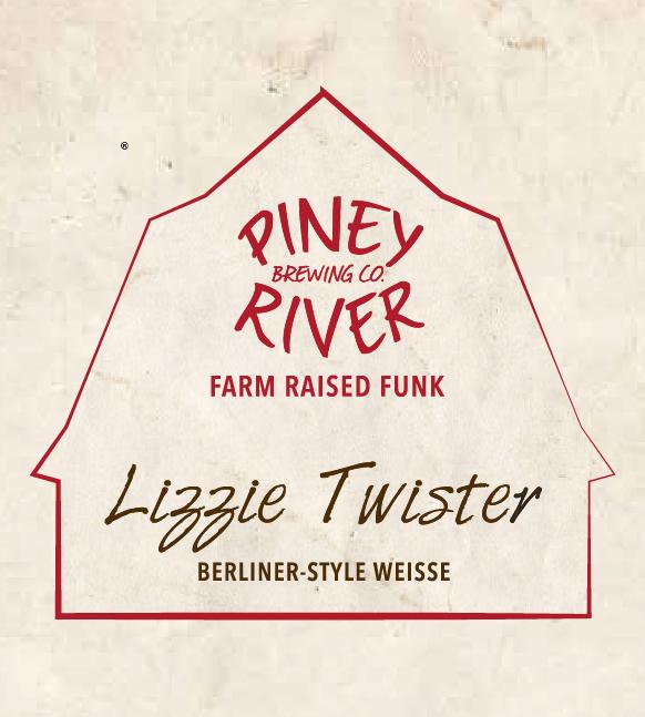 Lizzie Twister Berliner-Style Weisse