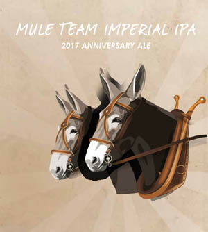 Mule Team Imperial IPA