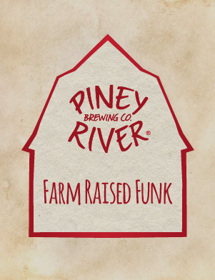 Farm Raised Funk Mixed Fermentation