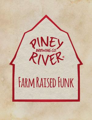 Farm Raised Funk Mixed Fermentation