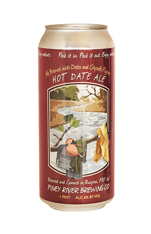 Hot Date Ale
